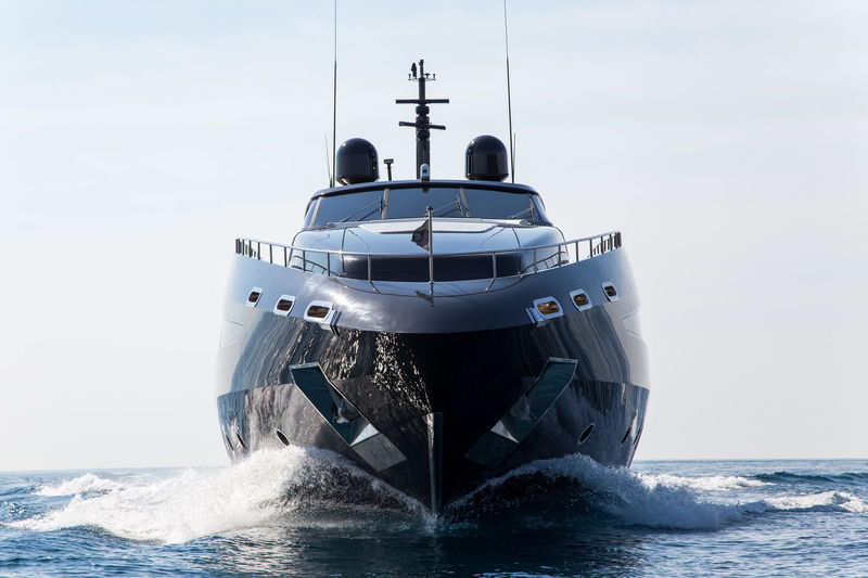 Market Insight: The post Covid boom in superyacht sales