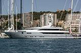 Rahil Yacht 53.8m