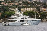 Kitty Yacht 39.5m