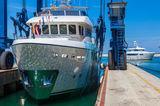 Stella del Nord Yacht CdM