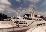 Paraiso Yacht Feadship
