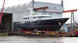 La Familia Yacht Motor yacht