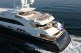 Sunday Yacht Benetti