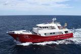 Duca Di Castiglia VI Yacht 28.3m