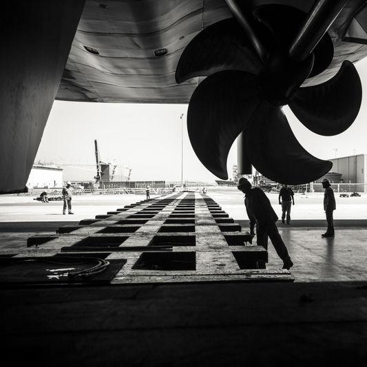 Silver Fast propeller