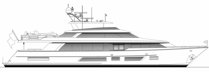 Westport W112 profile rendering