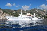 Christina O Yacht 99.15m