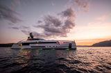 Aurora Yacht Motor yacht