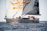 Firebird Yacht 27.08m