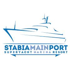 Stabia Main Port logo
