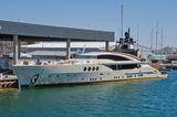 Lady M Yacht 65.0m