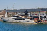 Lady M Yacht Palmer Johnson