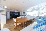 Alya Yacht Motor yacht