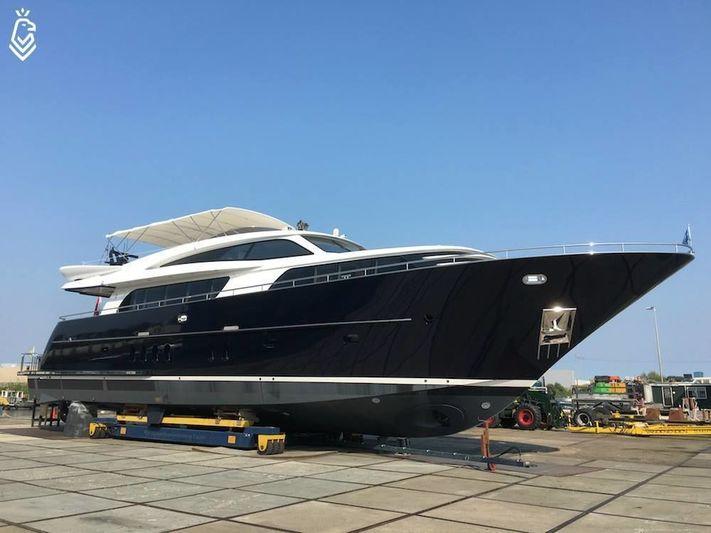 FORUM yacht Van der Valk