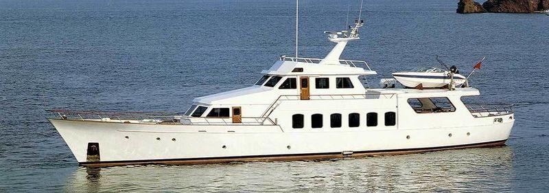 PRINCESS SOPHIA yacht Camper & Nicholsons Shipyard