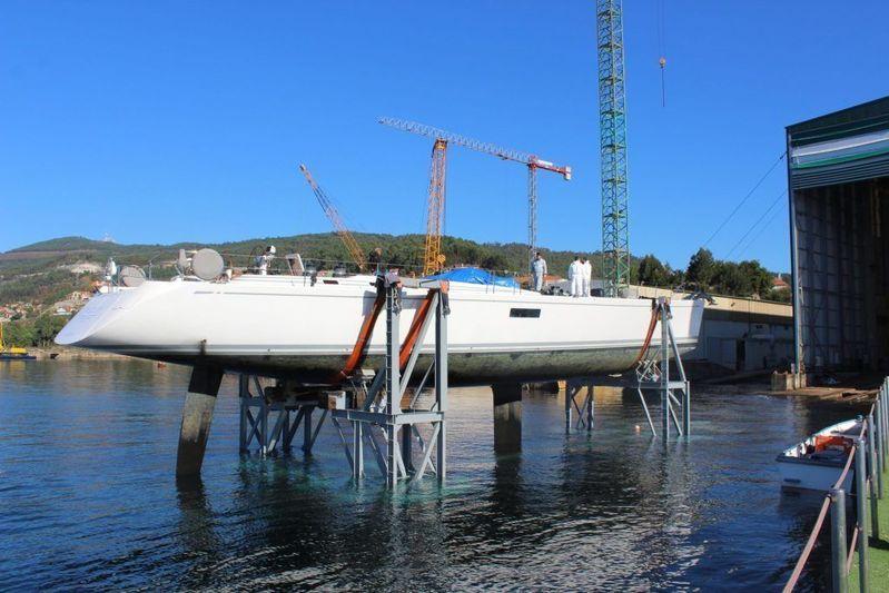 MUZUNI yacht Nautor's Swan