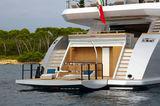 Leudin I Yacht Motor yacht