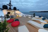 Leudin I Yacht Italy