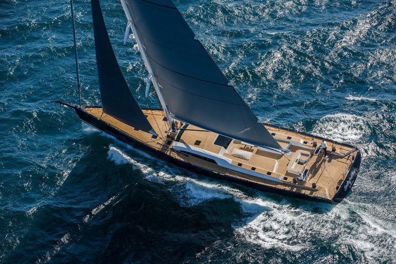 Satisfaction sailing
