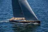 Wolfhound Yacht 34.59m