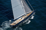 Wolfhound Yacht Southern Wind