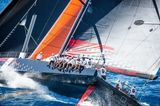 Comanche Yacht 30.48m
