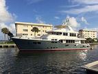 MacGuffin  Yacht Nordhavn Yachts