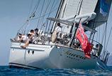 Tawera Yacht 28.04m