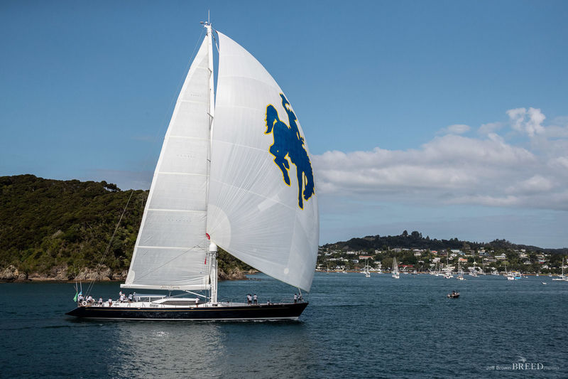 The Millennium Cup 2018 in New Zealand