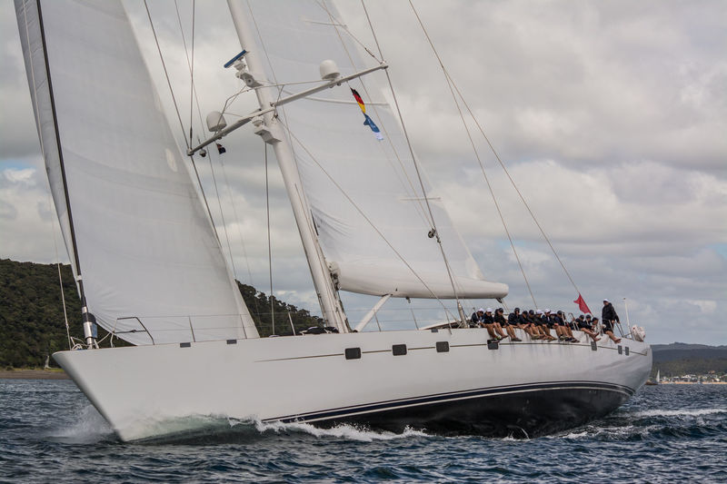 CAVALLO yacht Baltic Yachts