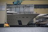 Dilbar Yacht 15,917 GT