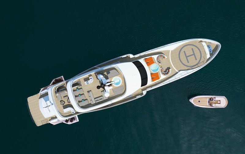 New wider 165 Cecilia rendering without submarine
