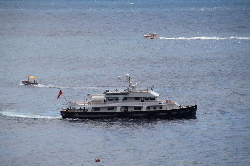 Ibi in Capri