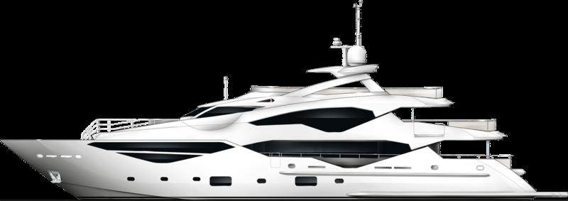 SH MAGIC yacht Sunseeker