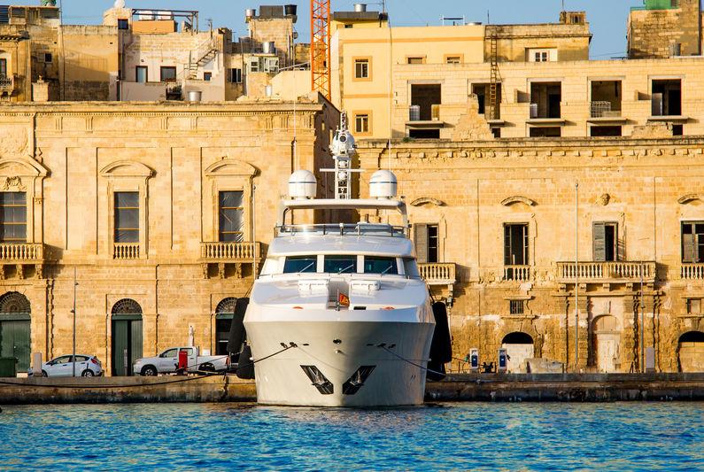 Bushido in Malta