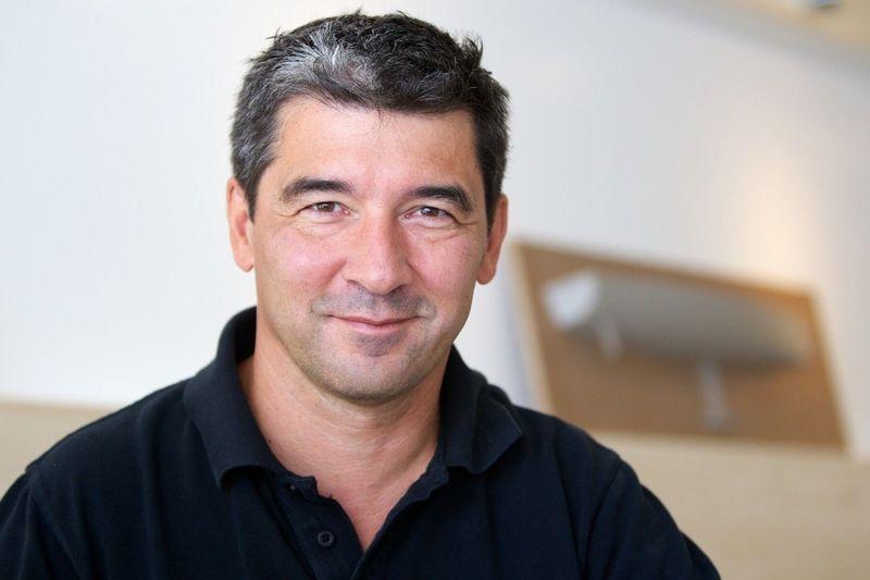 Olivier Racoupeau