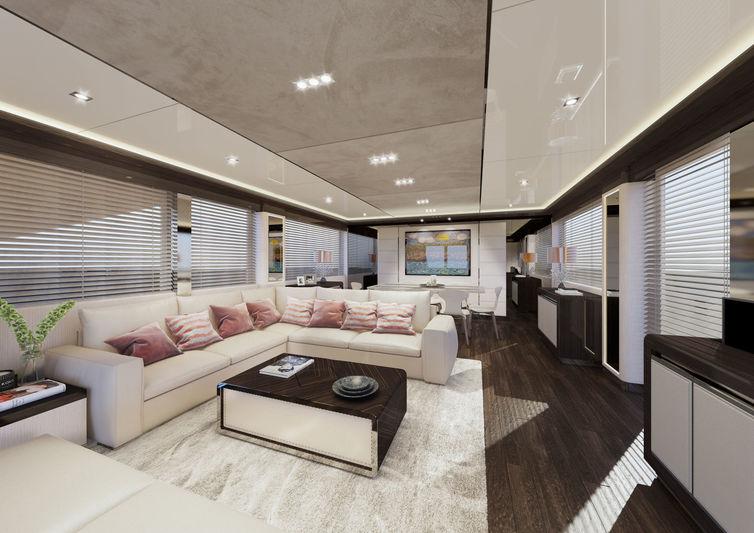 Ilumen 28M Zalanka interior design