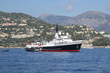 Itasca Yacht 53.6m