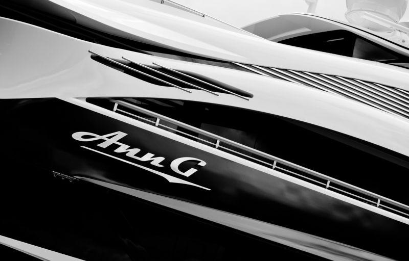 Ann G by Heesen Yachts