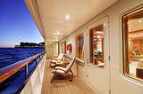 Laurel Yacht Motor yacht