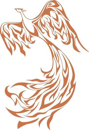Firebird charter logo