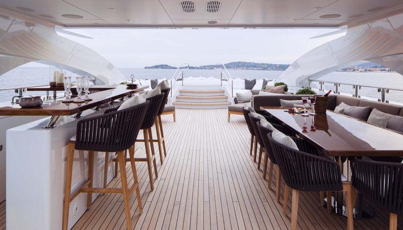 Monaco Wolf sky lounge
