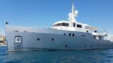 Siempre Yacht 35.2m