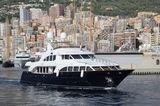 African Queen Yacht 36.6m