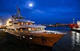 Arete Yacht 43.9m