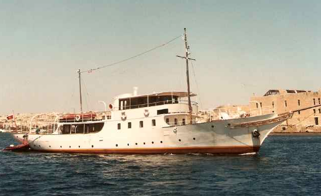 Atlantide in Malta
