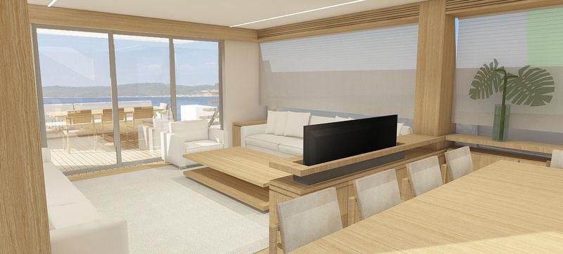 MCP 92.5 MY interior design