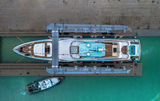 Latona Yacht 49.8m