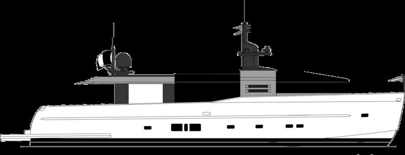 GOOD LIFE yacht Arcadia