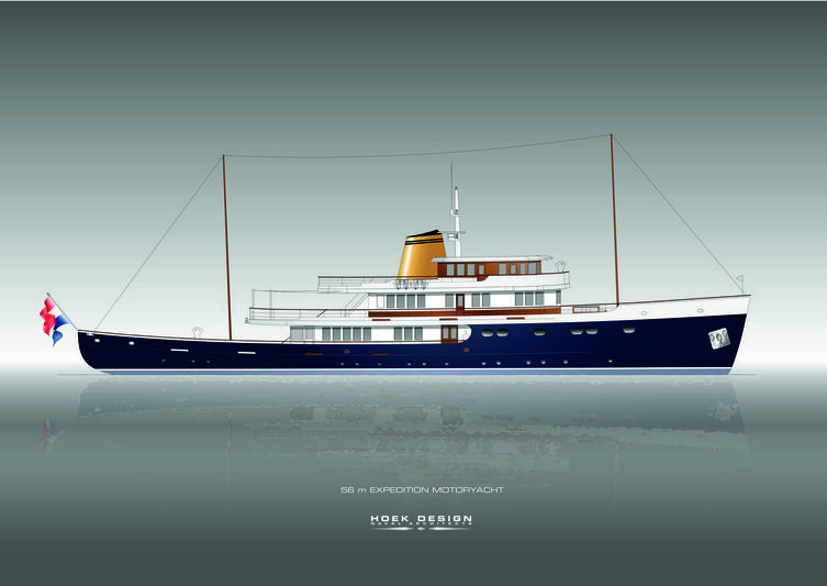 56m Lombok project rendering